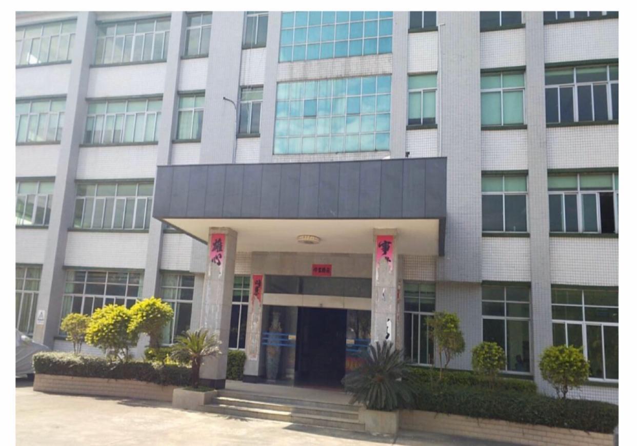 博罗龙溪镇出售占地3800m²单层不动产权证厂房MB
