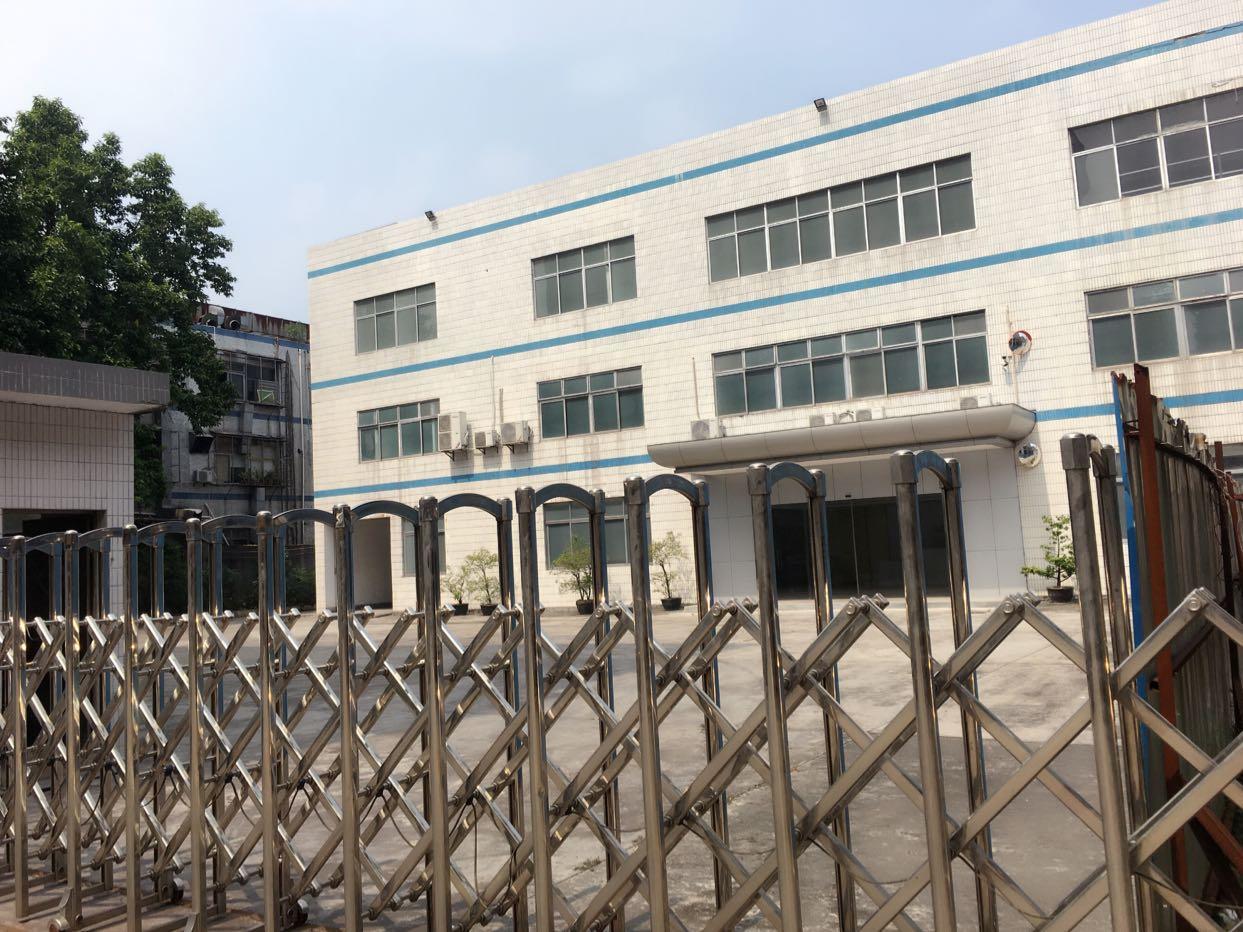 惠阳原房东标准厂房独院12000平