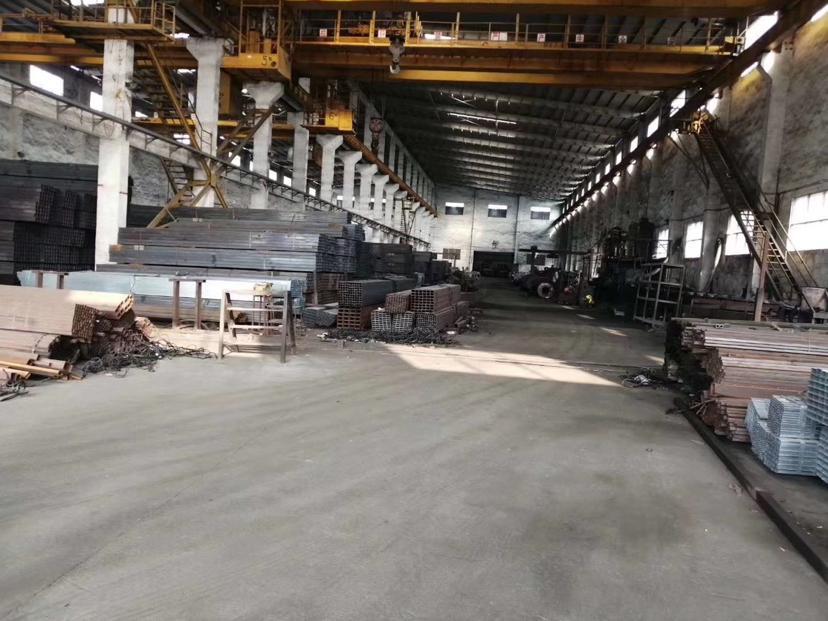 广州新塘国有双证占地35亩厂房4350平出售