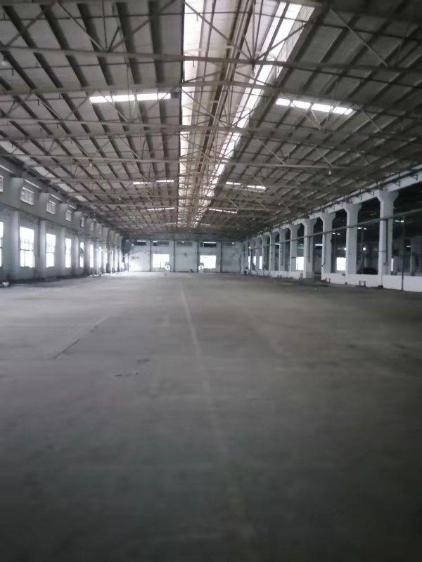 深圳坪山16000平米仓库带卸货平台