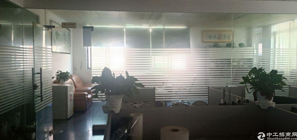 龙华龙胜地铁站一楼精装带阁楼1500平,水电到位-图5