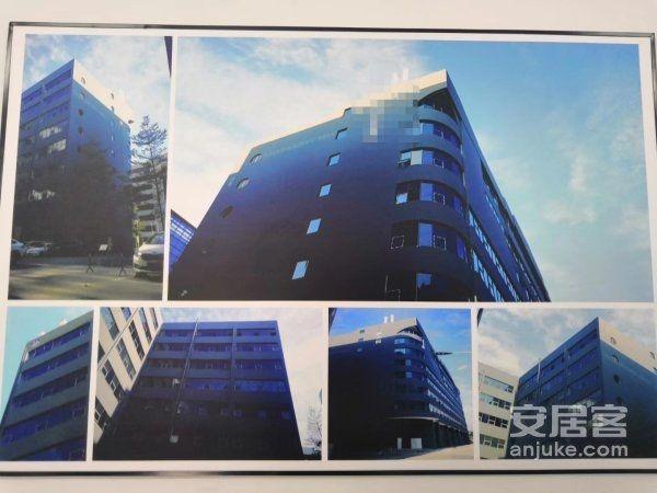 沙头角保税区附近新出楼上500平带精装修红本厂房