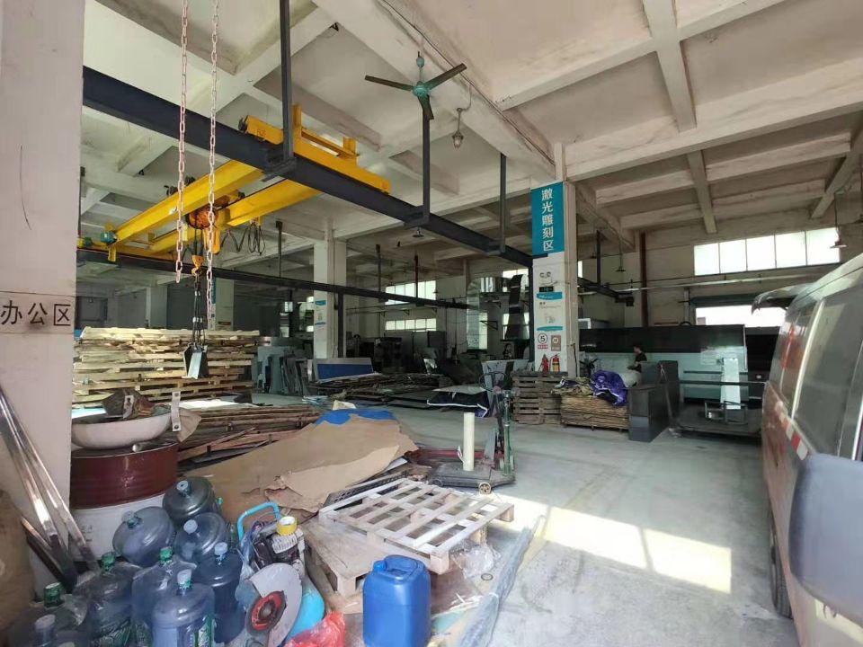 龙华龙胜地铁站一楼精装带阁楼1500平,水电到位-图7