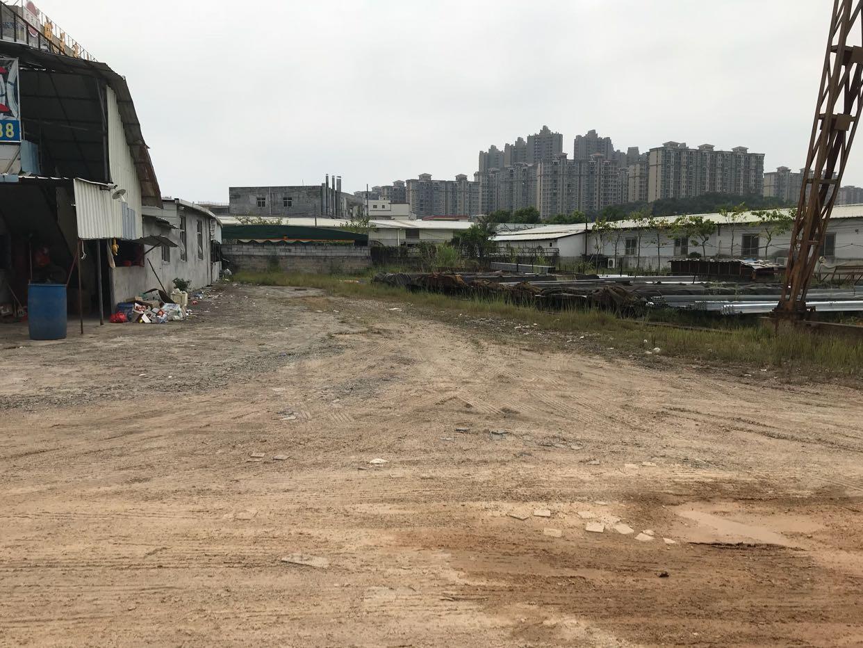 惠州市河南岸钢材市场转让