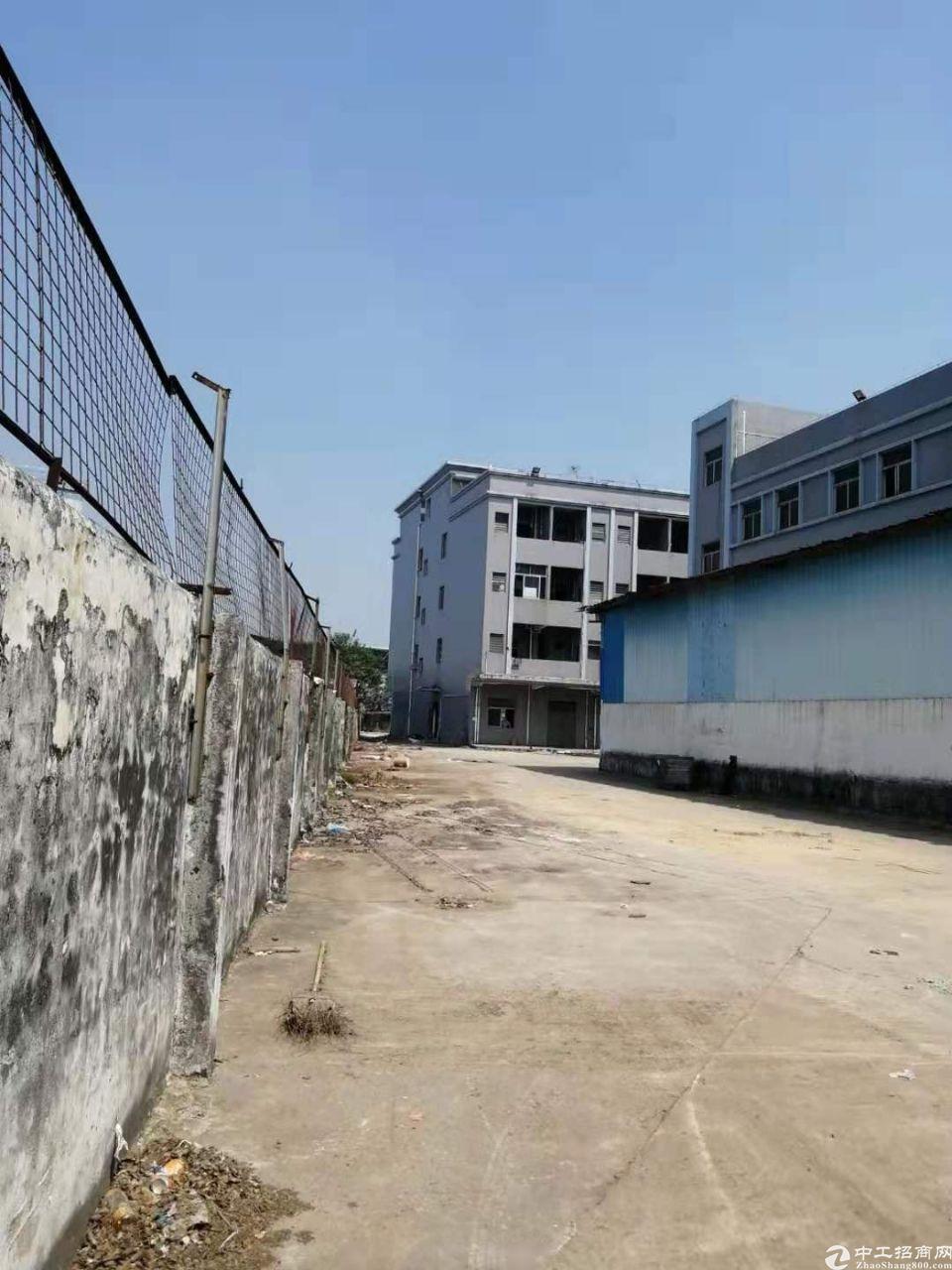 厂房8500平方独门独院原房东厂房招租