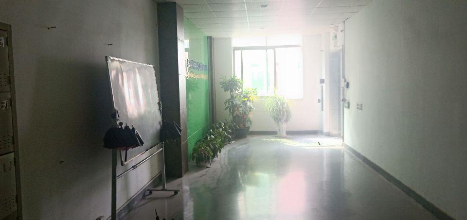 龙华龙胜地铁站一楼精装带阁楼1500平,水电到位-图8