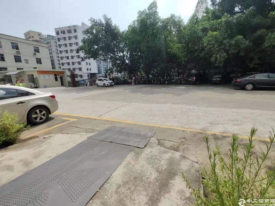 龙华龙胜地铁站一楼精装带阁楼1500平,水电到位-图6
