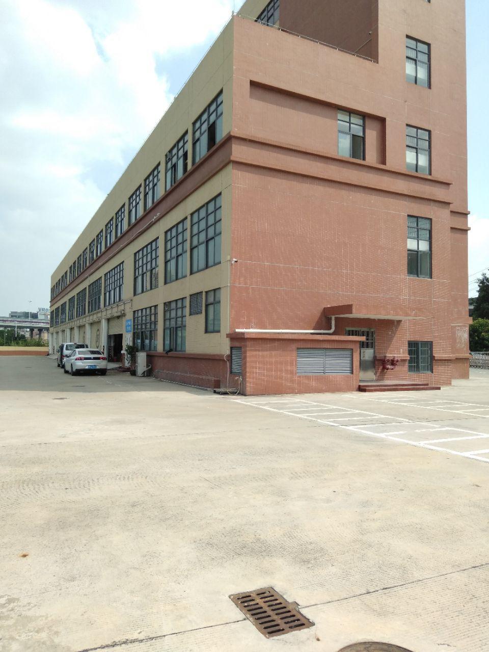 番禺大道边、靠高速、东环街道标准一楼物流仓库2410招租可分