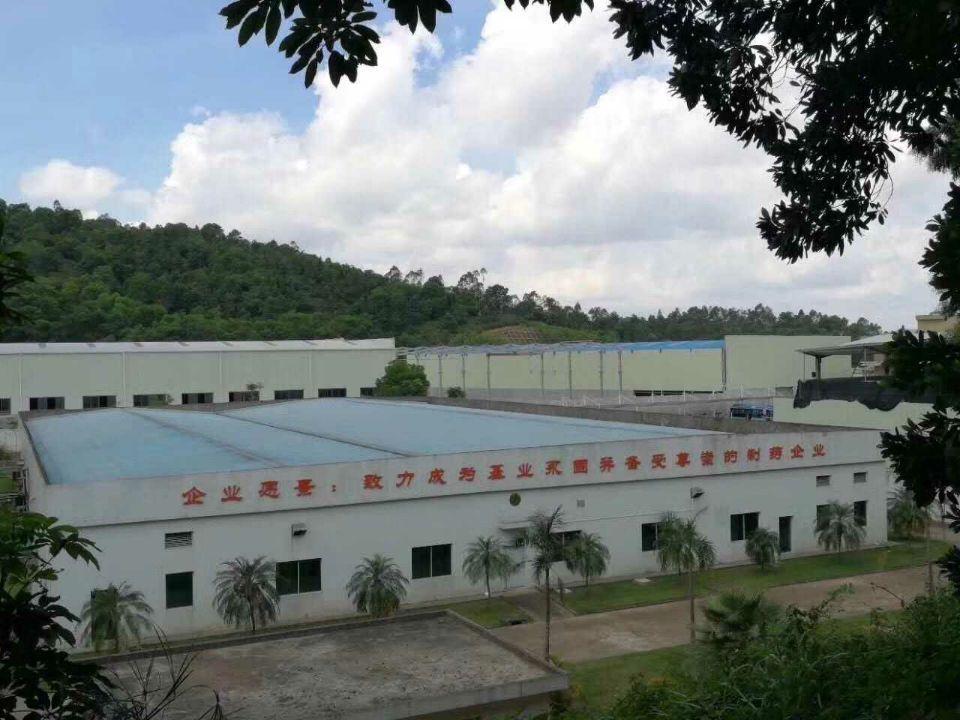 坪地六联独栋钢构厂房,面积6000平,滴水7米,可以办环评
