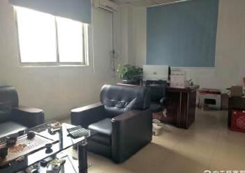 沙井地铁口带装修厂房出租550平图片3