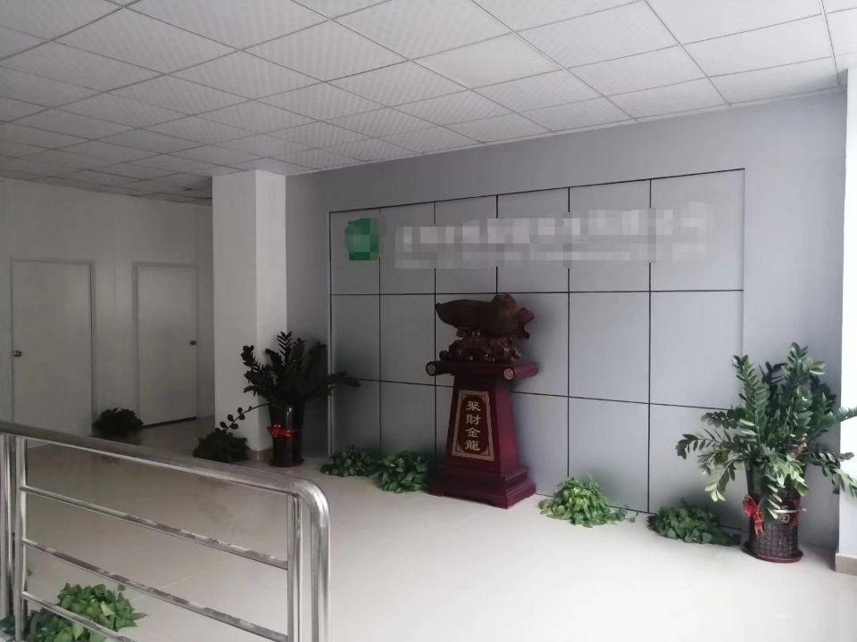 上村一楼800平二楼300平办公室