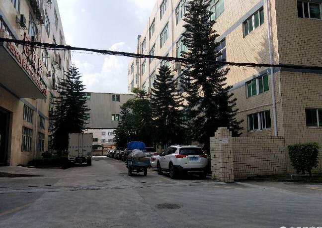 福永新和九区原房东厂房出租