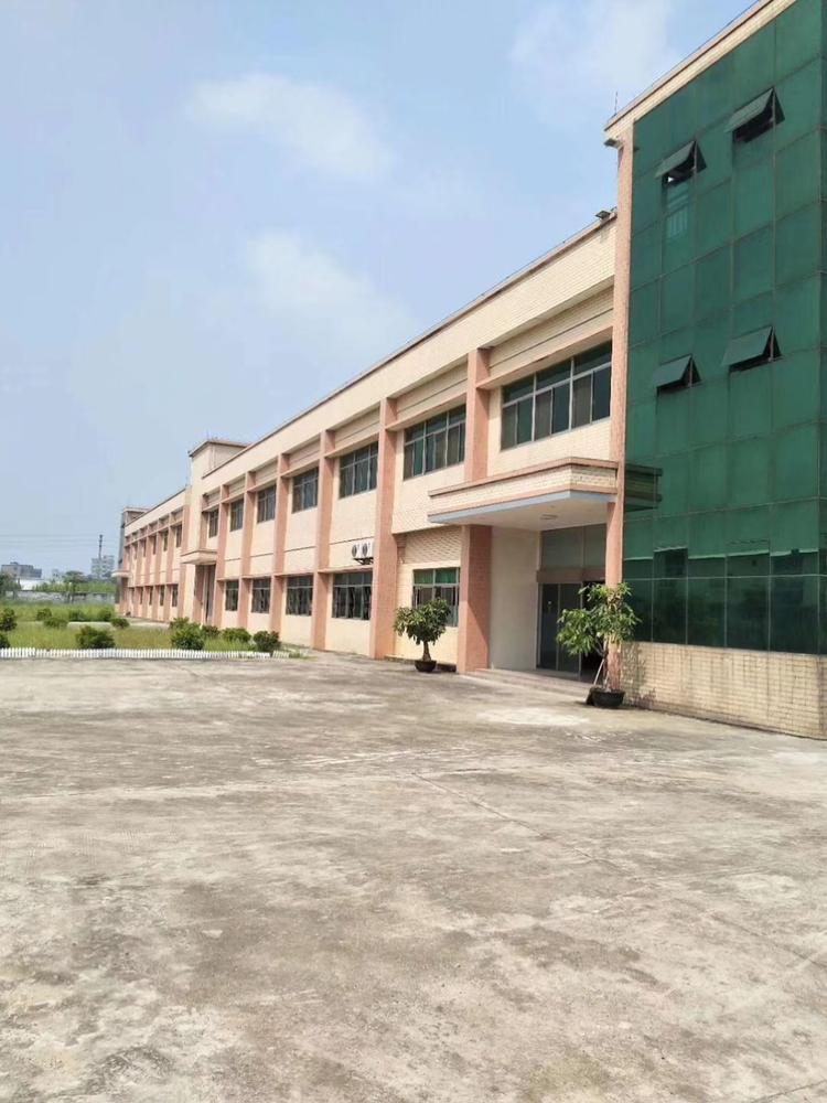 惠阳镇隆占地1.4万建筑面积一万平出售,证件齐全,可办环评