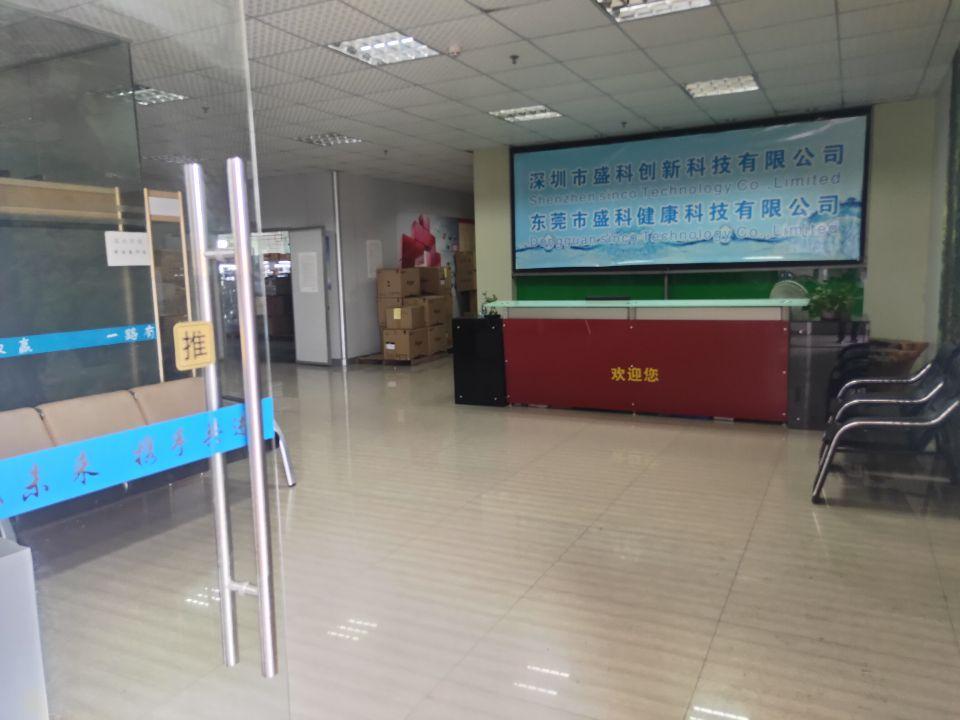福永同富裕独院楼上2000平米精装修厂房出租-图2