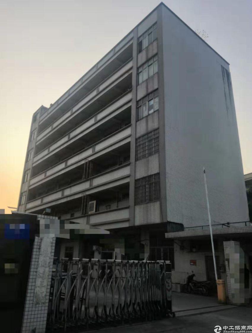 广州增城区12.12亩建筑面积7319㎡国有双证厂房出售可过