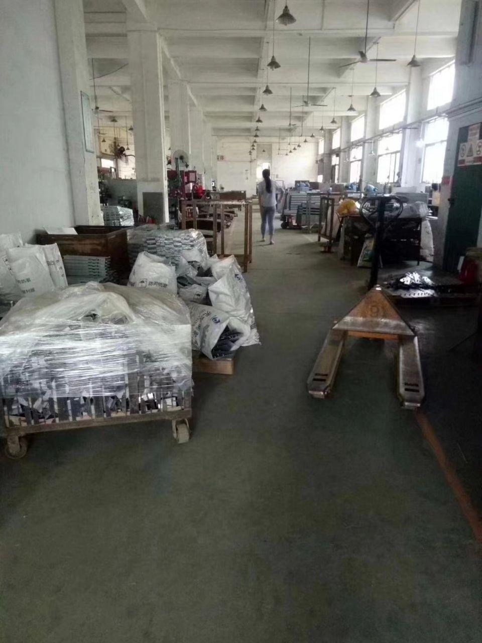 福永107国道附近花园式独院厂房6000平方招租-图2