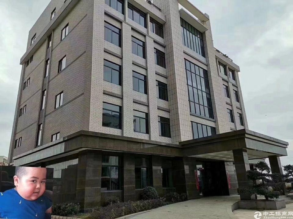 皮具城950平证件齐全厂房出售