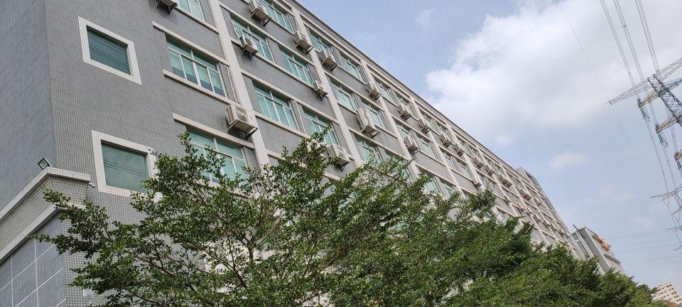 厂房形象非常好!九成新-楼6.5米高