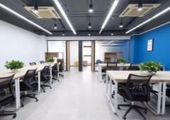 出租荔湾区超便宜的办公室出租不用1000元即租即用