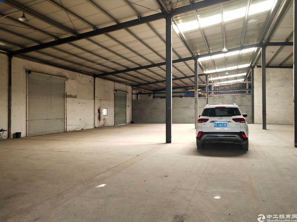 长安镇沙头460平米喷油喷漆有环评厂房价格优惠空地大交通便利