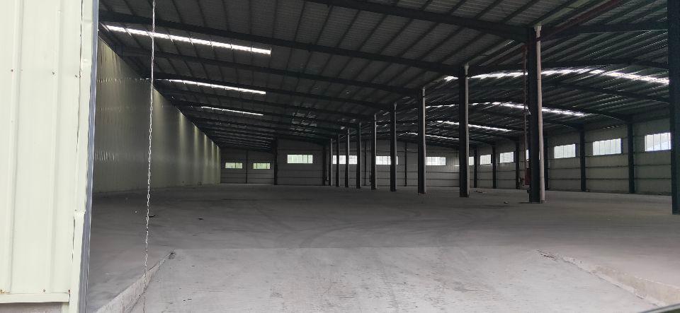 大岭山镇新出单一层仓库厂房7000平
