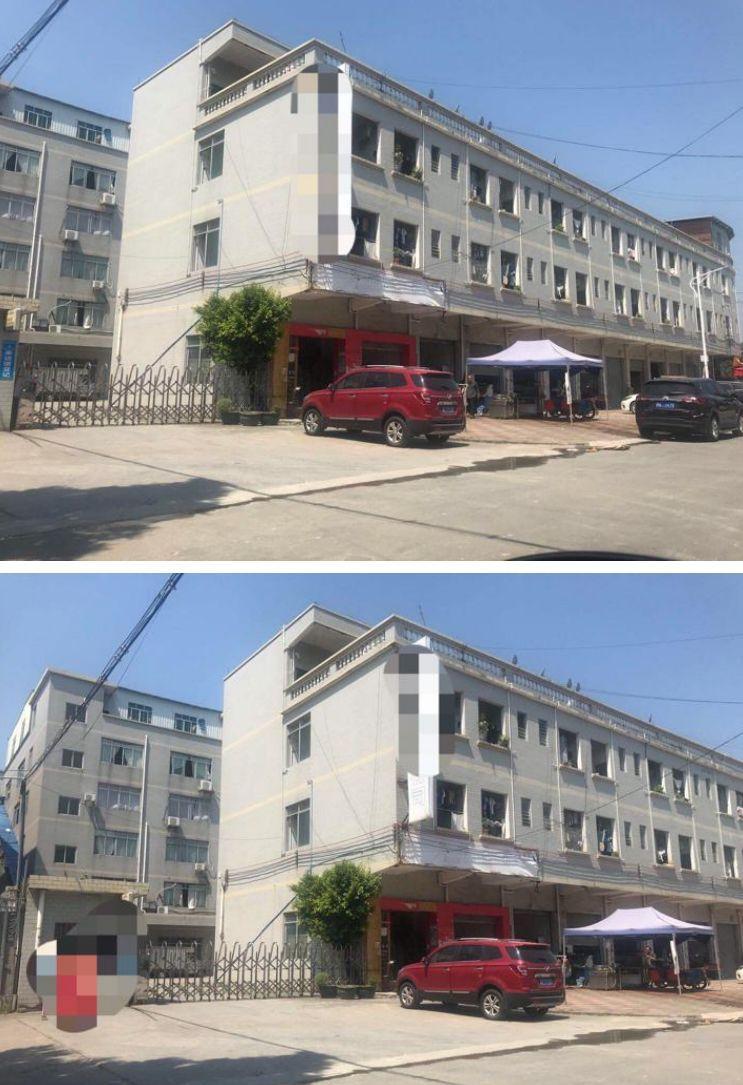 原房东急售红本厂房4000平价格低交通方便可过户证件齐全