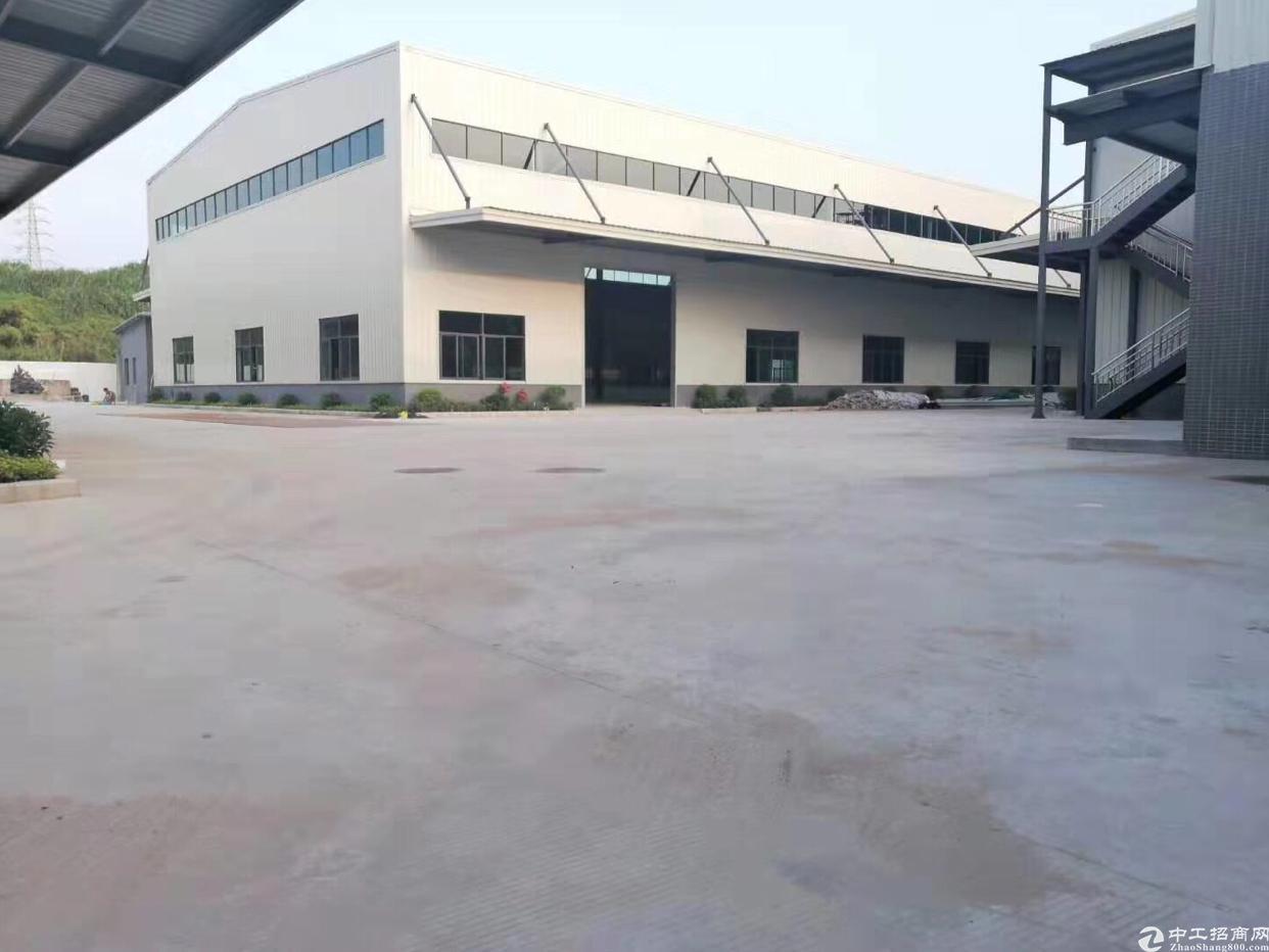 个人厂房招租5160平方米