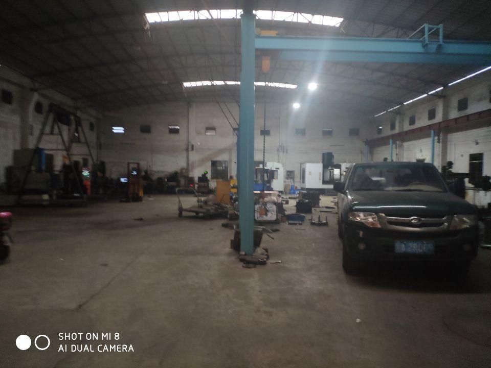 标准厂房400方独门独院可做厂房仓库交通便利靠近省道