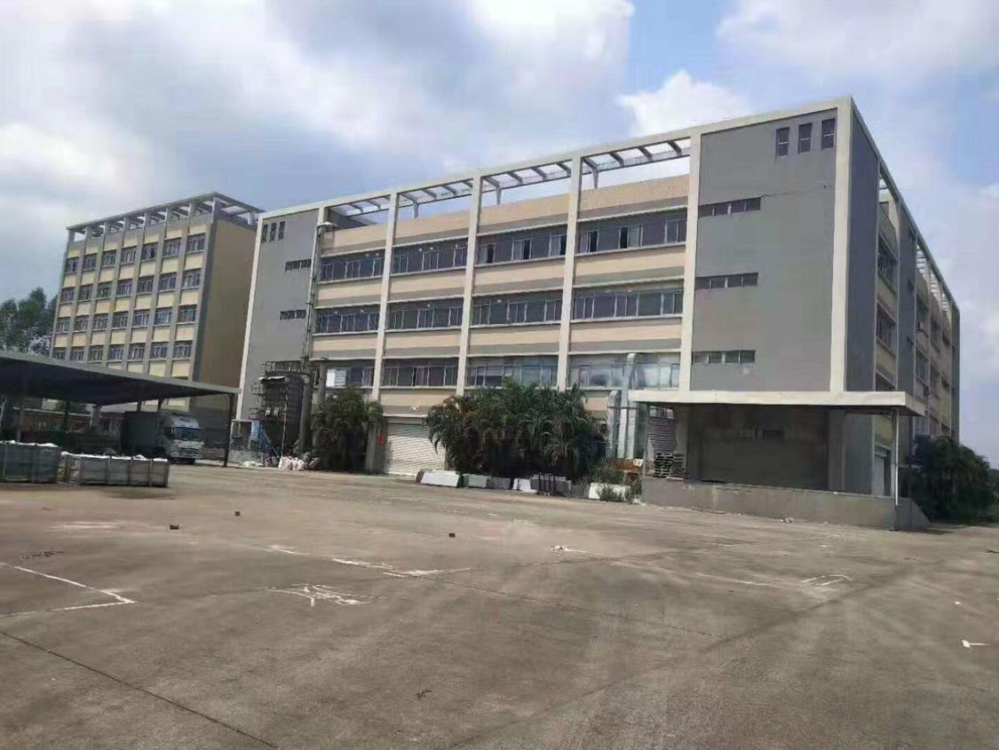 惠东梁化占地20000平方米国有证厂房出售