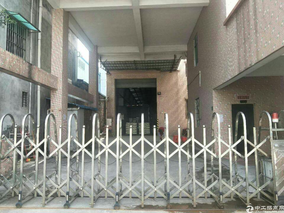 东城温塘独院单一层3300平方出租