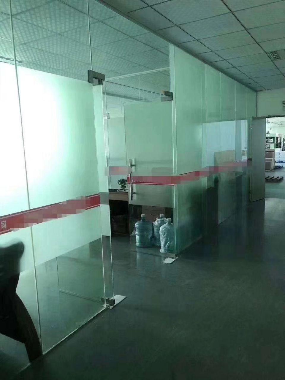 福永和平3楼厂房600平方米招租;配电315KVA。-图2
