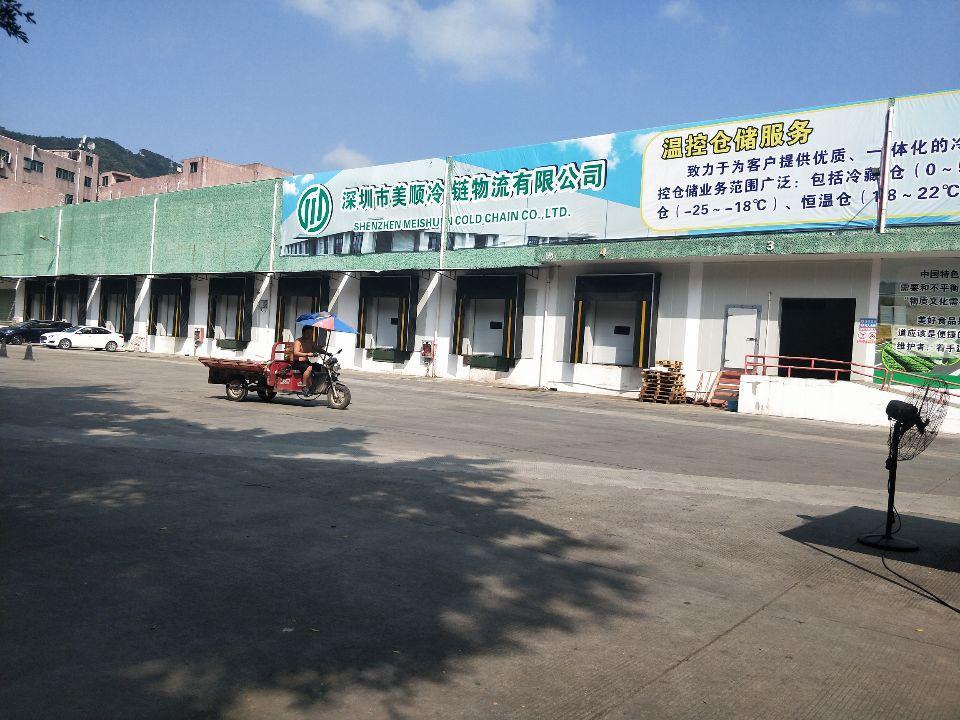 西乡九围钢结构厂房3000平米