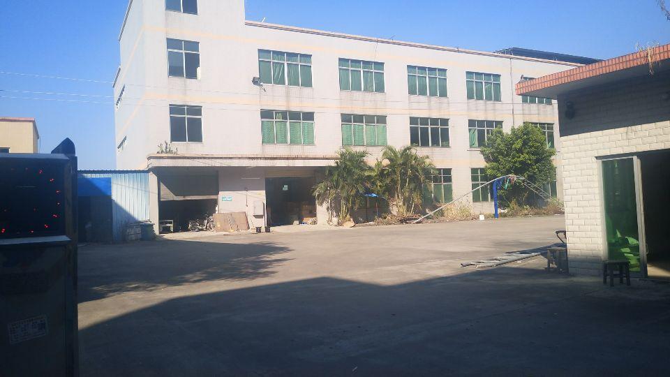 太和镇民营科技园附近独院厂房6000方