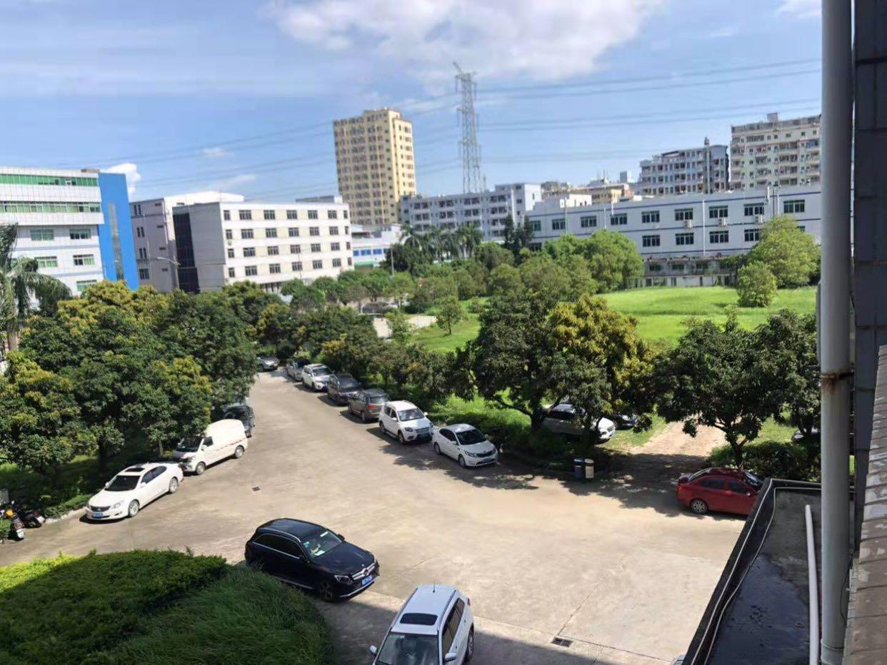 长安乌沙花园式厂房实业客分租3楼1200,精装修大气-图6