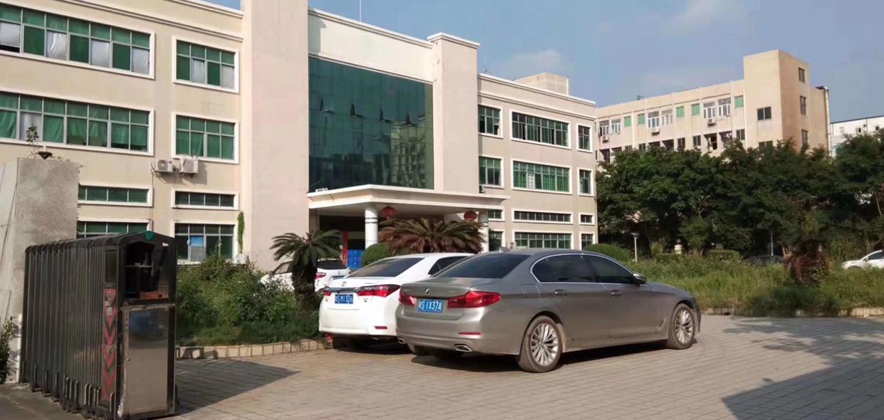 长安镇滨海湾新区原房东厂房每层1000平方。
