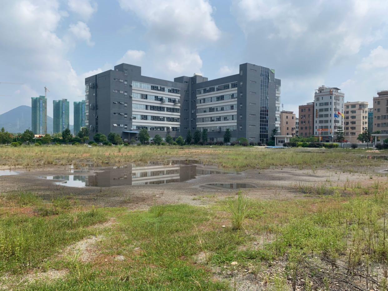 惠阳经济开发区红本独栋厂房10000平方出租-图5