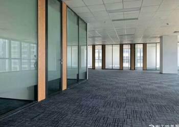 广州科学城精装修甲级写字楼出租大小面积都可分图片2