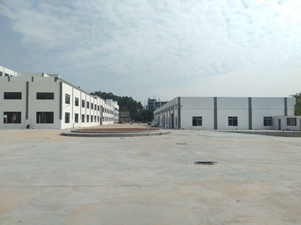 空地超大、证件齐全、南村镇独院标准厂房28000平米出租可分