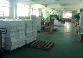 福永和平3楼厂房600平方米招租;配电315KVA。图片2