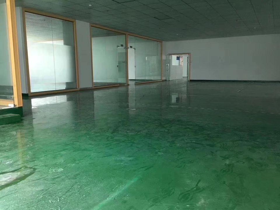 福永和平3楼厂房600平方米招租;配电315KVA。-图4