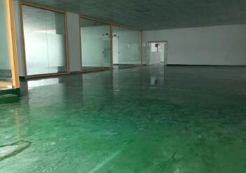 福永和平3楼厂房600平方米招租;配电315KVA。图片4