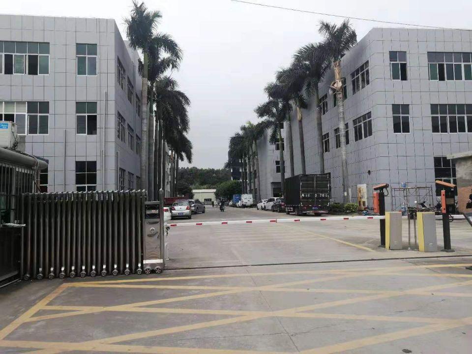 公明将石新出独栋厂房6680平米火热招租