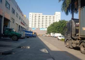 福永和平3楼厂房600平方米招租;配电315KVA。图片3