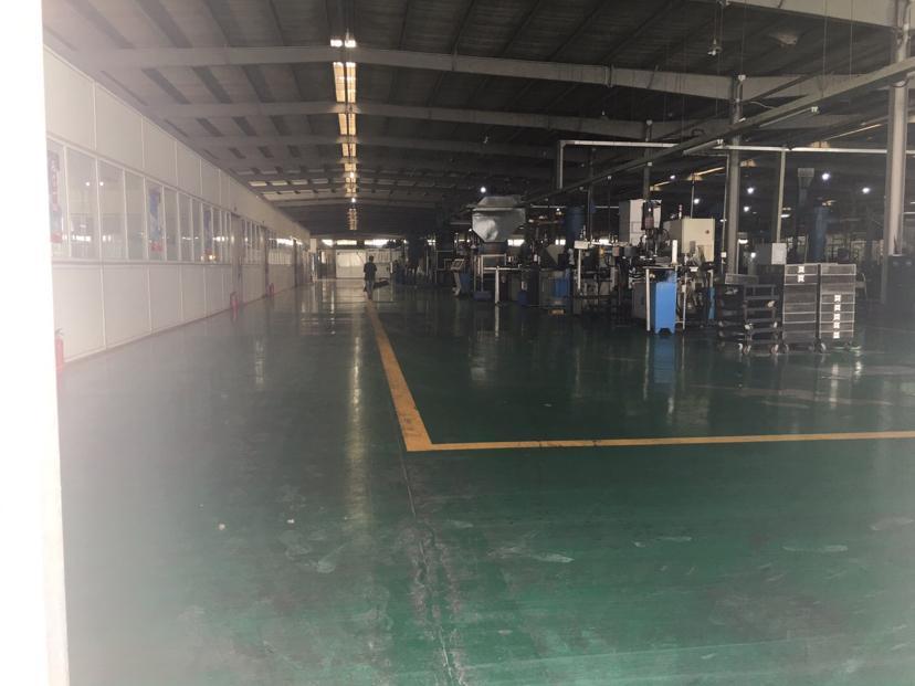 川渝中心安居厂房出售,双证齐全,1800元/㎡,有大环评-图2