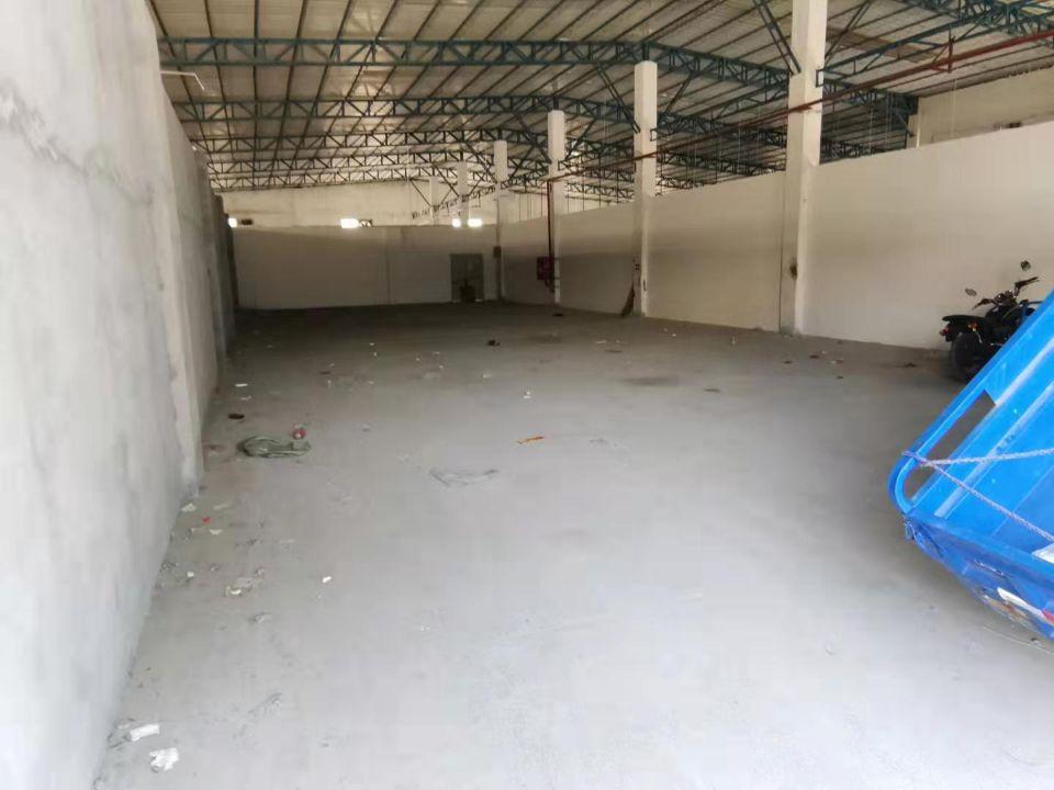 大浪商业中心旁一楼500平价31仓库加工