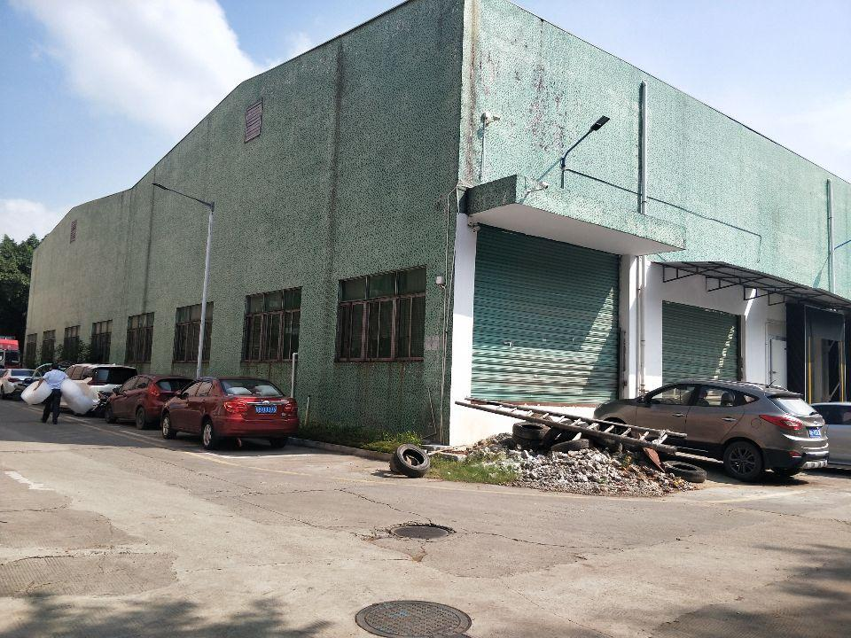 西乡九围钢构厂房3000平米