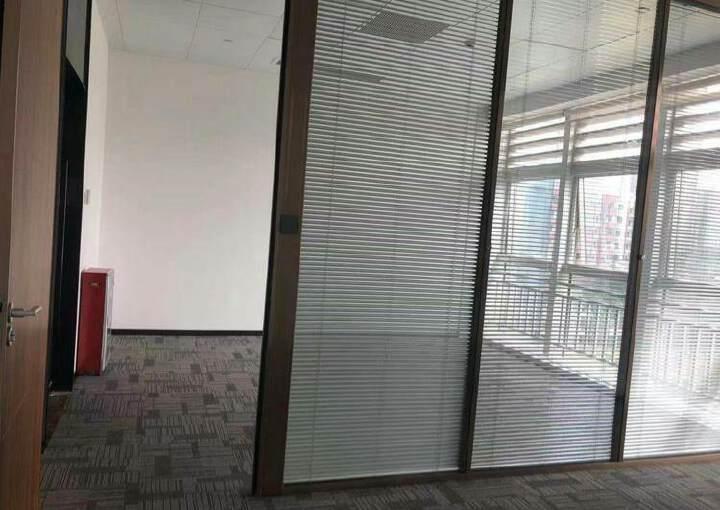 广州科学城精装修甲级写字楼出租大小面积都可分图片3