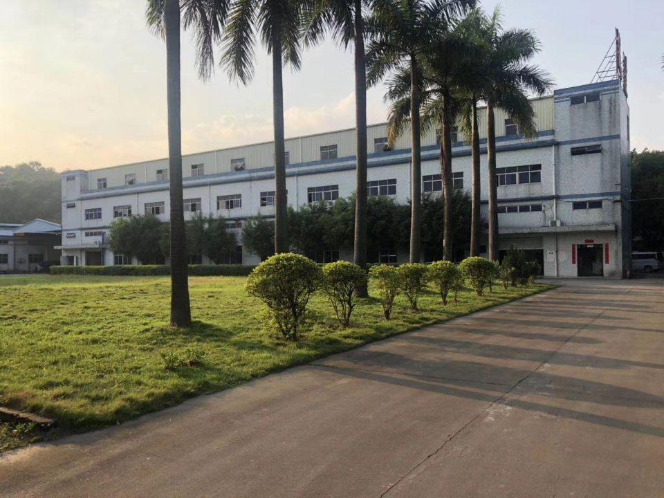 广州增城区成熟工业区稀缺国有证小独院厂房7300㎡出售形象好