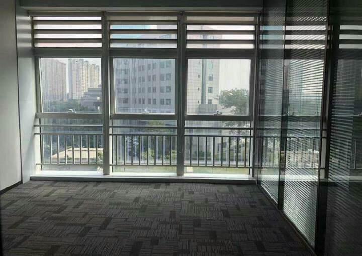 广州科学城精装修甲级写字楼出租大小面积都可分图片5