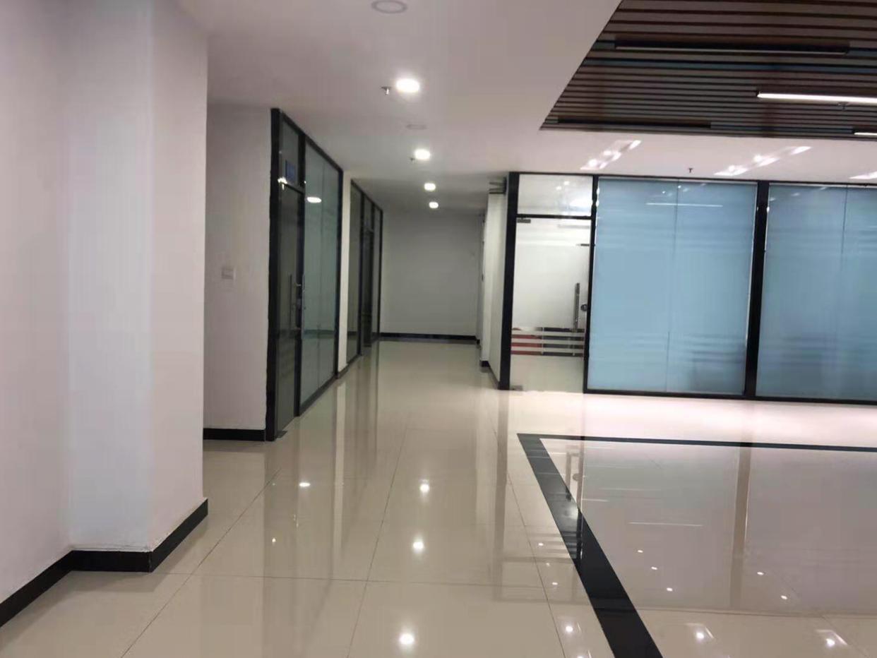 长安乌沙花园式厂房实业客分租3楼1200,精装修大气-图4